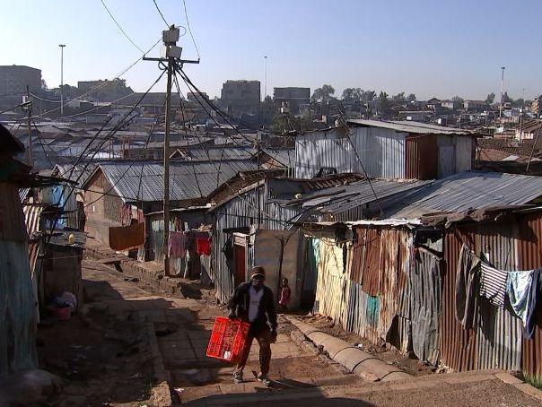 Kenya - Urbanisation