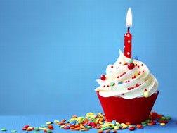 Birthday theme continous provision