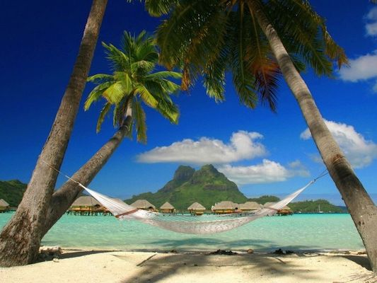 Dream Summer Vacation Budget Project