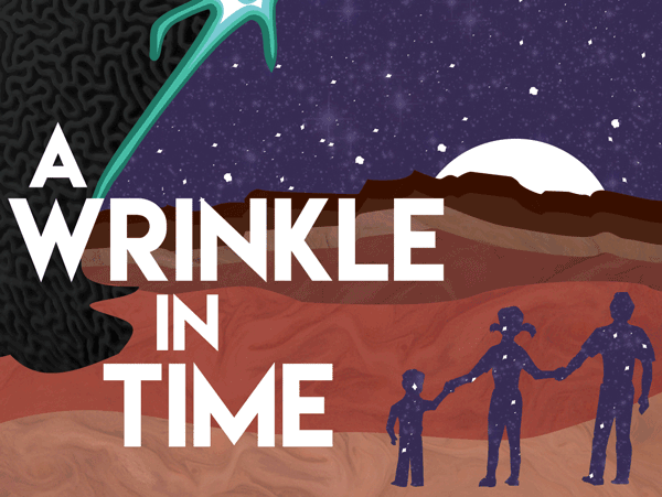 A Wrinkle in Time Anticipation Guide and KWHL Chart  (BONUS Introduction Video Included!!)