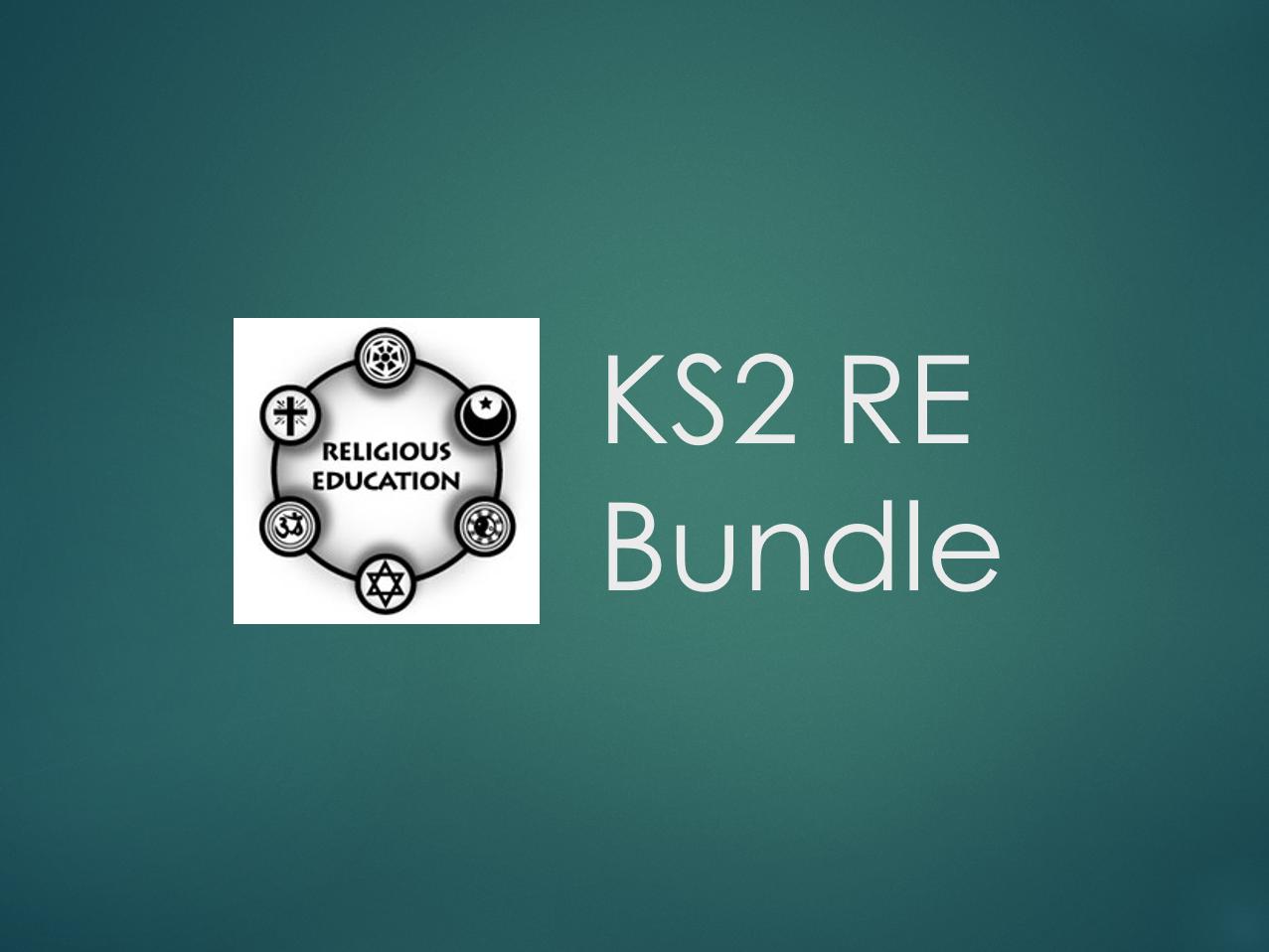 KS2 RE