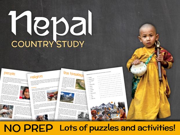 Nepal (country study)