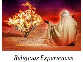 Religious Experiences