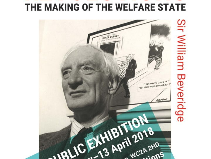 The Welfare State 1900-1948 KS3