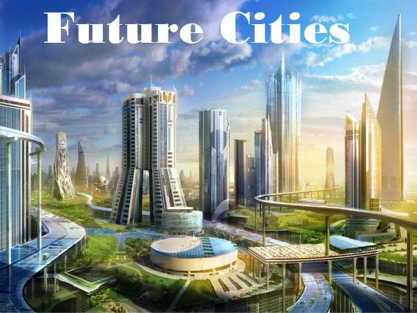 Future Cities - L7 - Water Crisis in Las Vegas