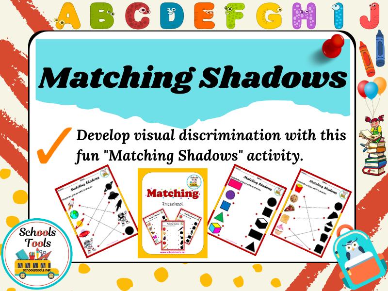 Matching Shadows