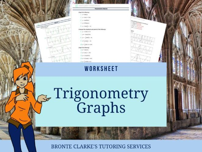Graphing Trigonometry
