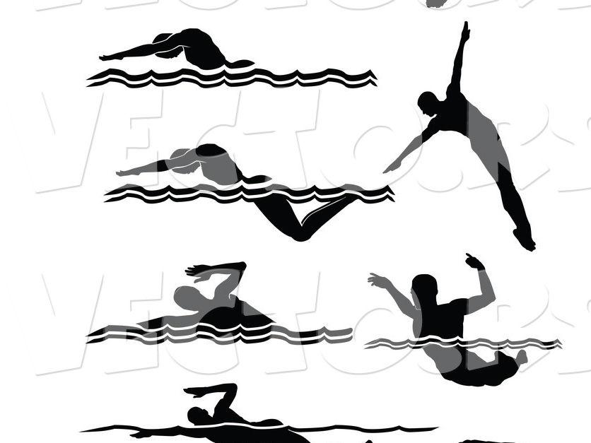 Teaching Swimming - Primary