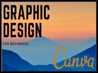 Getting Started with Canva (free v) - Create amazing covers, social media posts and more - free