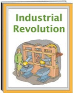 Industrial Revolution: Literacy and Activity eWorkbook