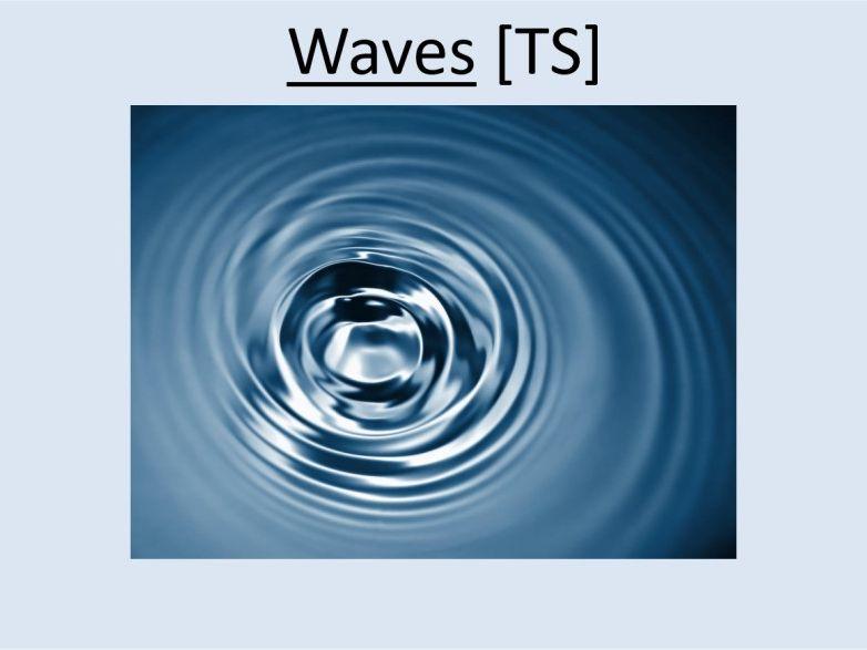 NEW AQA PHYSICS GCSE (TRIPLE SCIENCE) - WAVES - (Full Chapter)