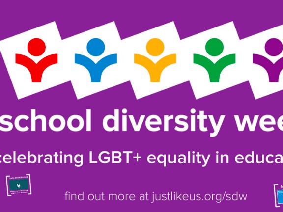 School Diversity Week 2018