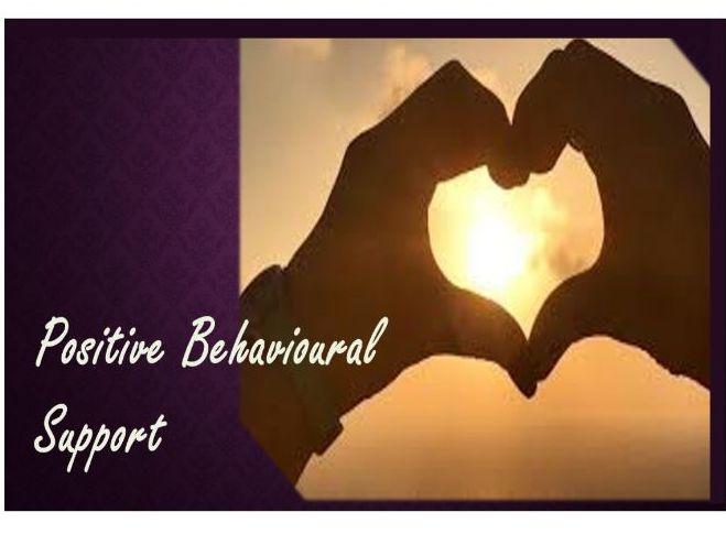 Positive Behavioural Support: Presentation/ Learning Resource
