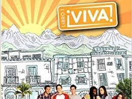 3 WHOLE LESSONS FOR £1 - Year 7 Spanish - Viva 1 - Mod. 5 - Unit 4 - P.104 + 105