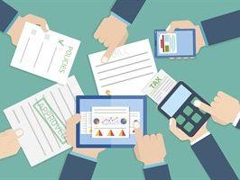 BTEC L2Enterprise-Components 3-Financial documents