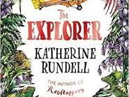 Year 5 Reading lessons for The Explorer by Katherine Rundell chapters Con and Smoke to The Explorer