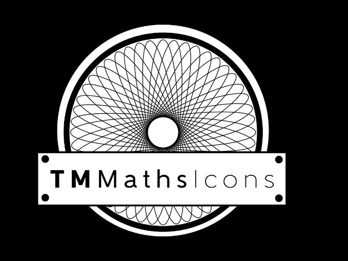 TMMathsIcons 2020: Emma Bell: Focussed 15