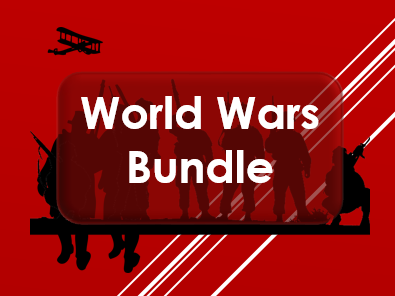 History: World Wars