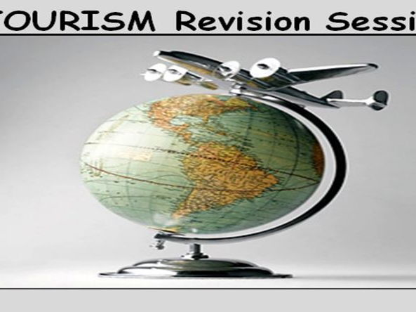 AQA GCSE Tourism Revision Sessions, Lessons & Resources