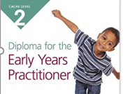 FULL Unit 1: Role of the EYP: CACHE Level 2 Diploma for the early years practitioner (New 2019 Qual)