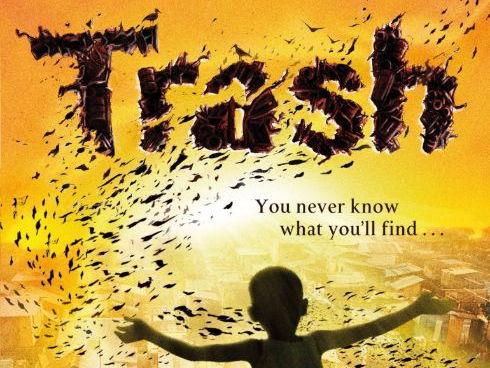 'Trash': Year 8 Scheme of Work (Part 2)