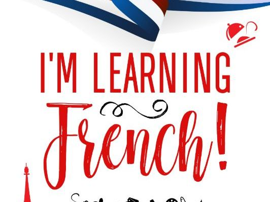 [French, 130-page PDF] I'm learning French!: French exercises with detailed answers (A2, B1)