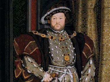 Yr 6 Balanced Argument unit - Creative Writing/History - Henry VIII theme