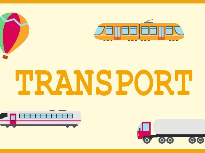 Transport Display Banner for Classrooms