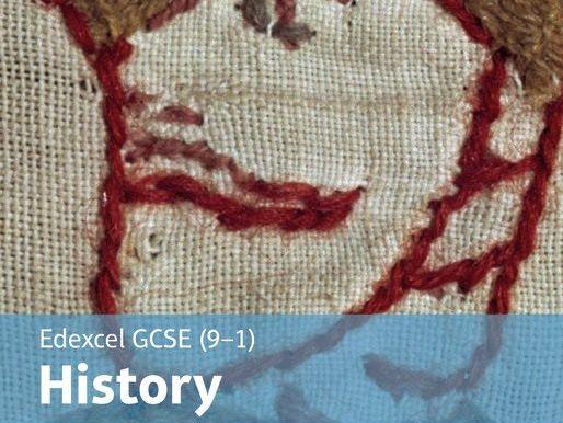 Anglo-Saxon and Norman England: 2.1 Establishing control
