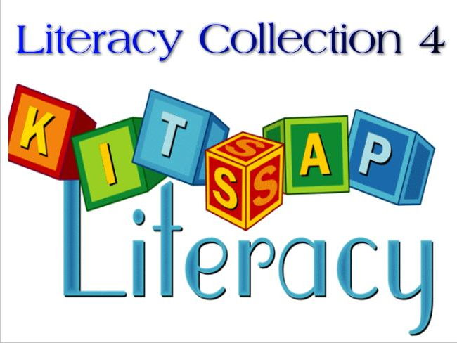 The Literacy Collection 4
