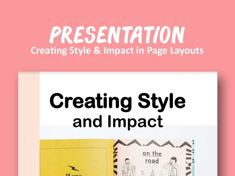 Creating Style & Impact