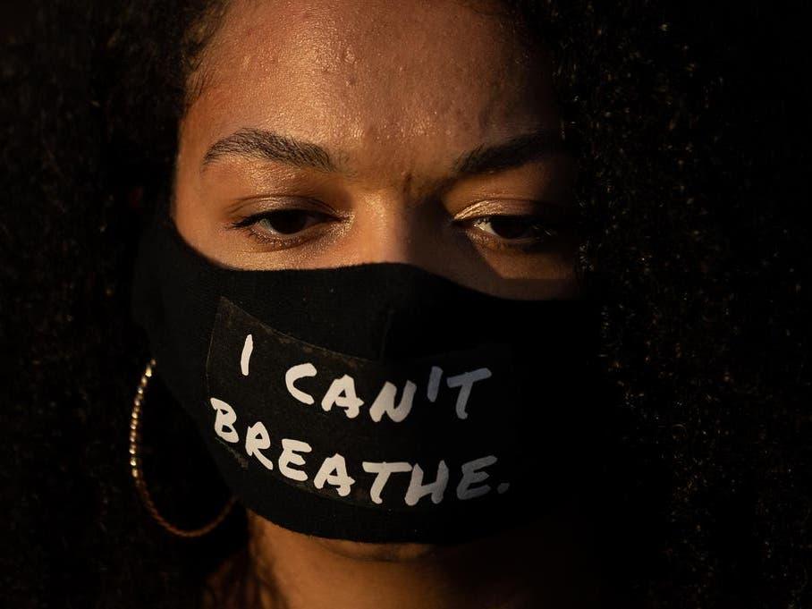 Black Lives Matter - Citizenship