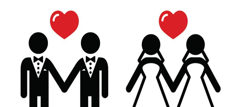 New AQA GCSE RE – Theme B: Religion and Families – L6 - Religious attitudes - same-sex marriage