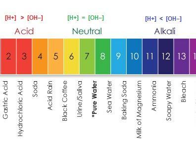 KS3 (Y7) Acids and Alkalis Scheme of Work