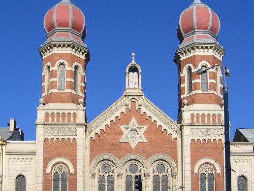 Eduqas Jewish Practices The Synagogue Worship Social