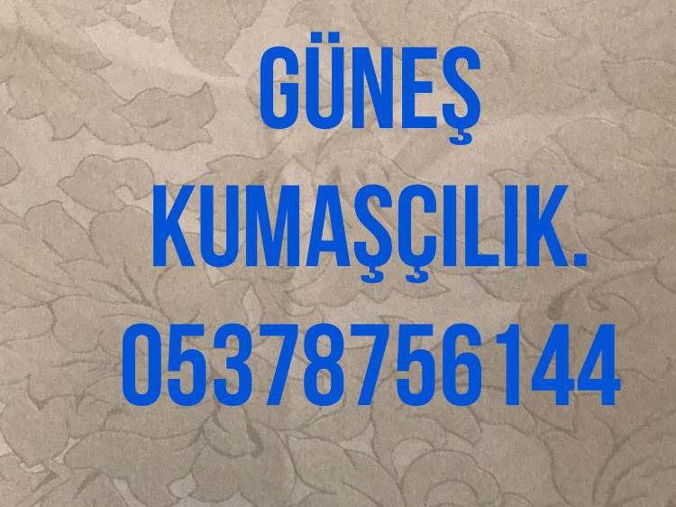İstanbul kumaş alanlar 05378756144