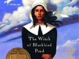 The Witch of Blackbird Pond Anticipation Guide and KWHL Chart (BONUS Video Included!!)