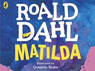 Matilda literacy intervention/guided reading SEND