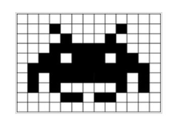 Computing Theory: Binary Representation of Images