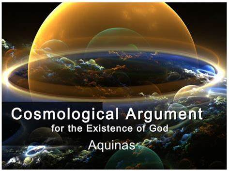 The Cosmological Argument (AQA A Level Philosophy)