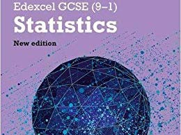 GCSE STATISTICS FORMULAE POSTER (9-1) EDEXCEL