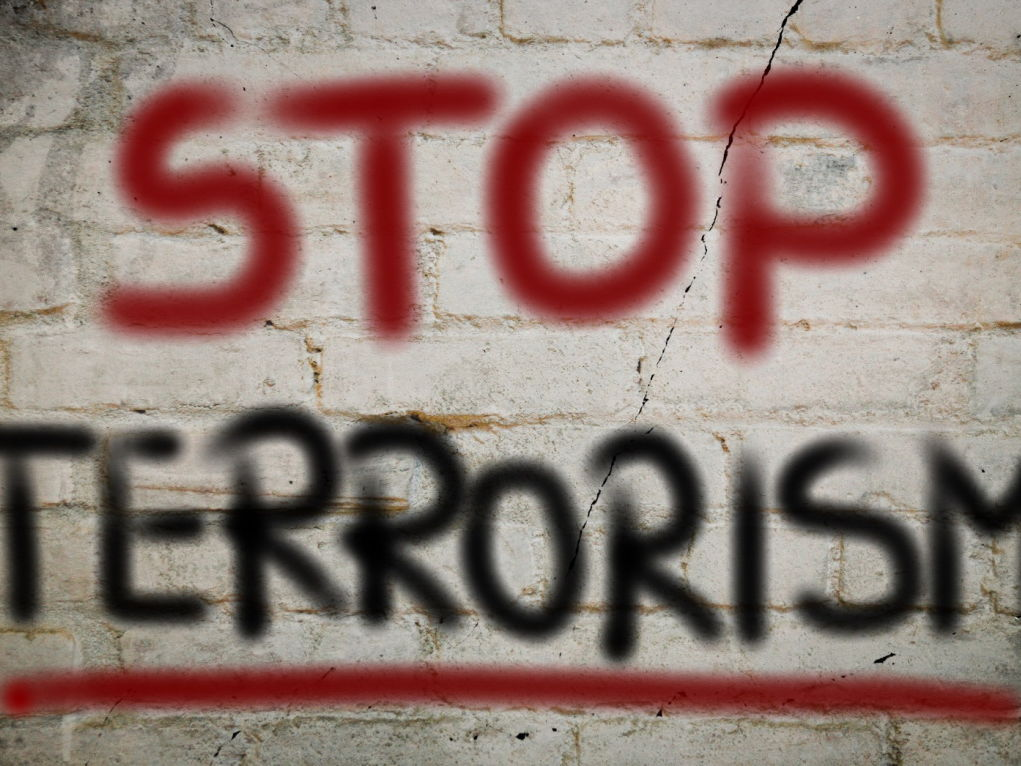 Terrorism: The Rise of Terrorist Tactics in the Modern World - Bundle (Series of 7 Lessons)