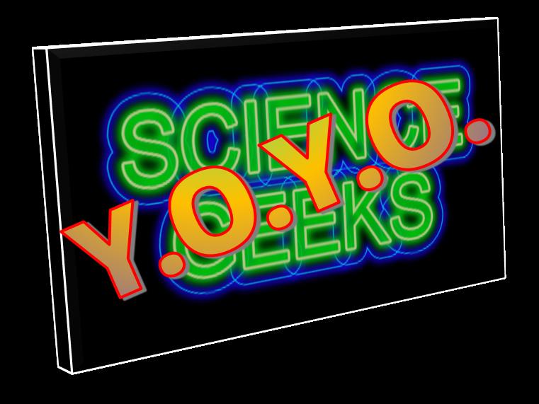 Y.O.Y.O. Science Investigations Volume 1