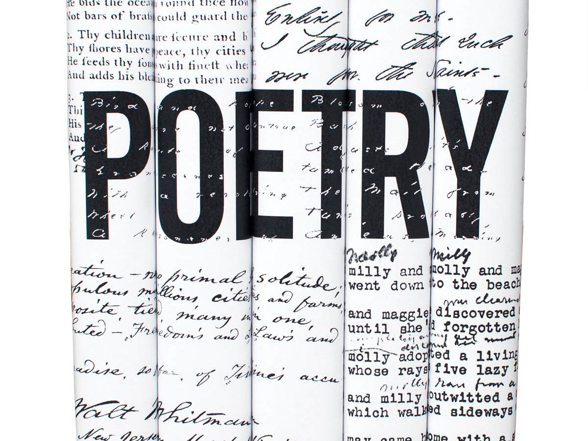 AQA A Level Literature Post 1900 Poetry bundle