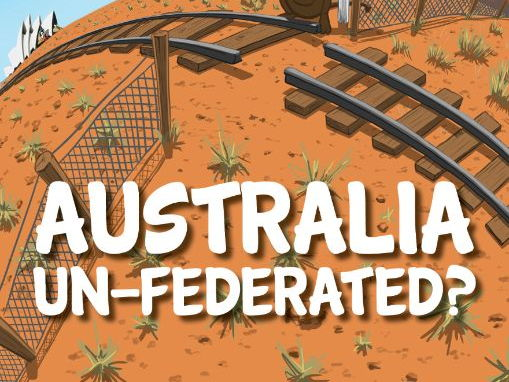 Australia Un-Federated Resource Bundle