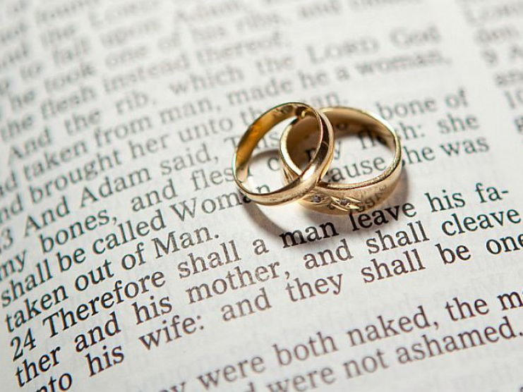 The Importance and Purpose of Marriage