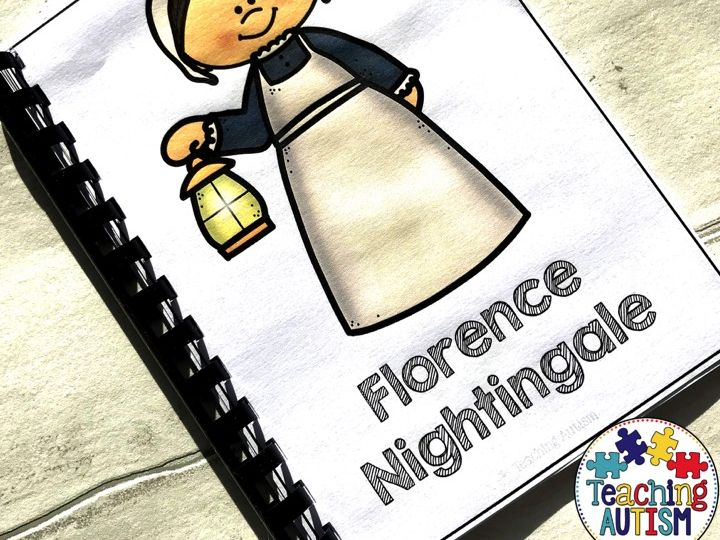 Florence Nightingale Simplified Story
