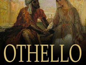 Act 4, Scene 3 - Othello by William Shakespeare