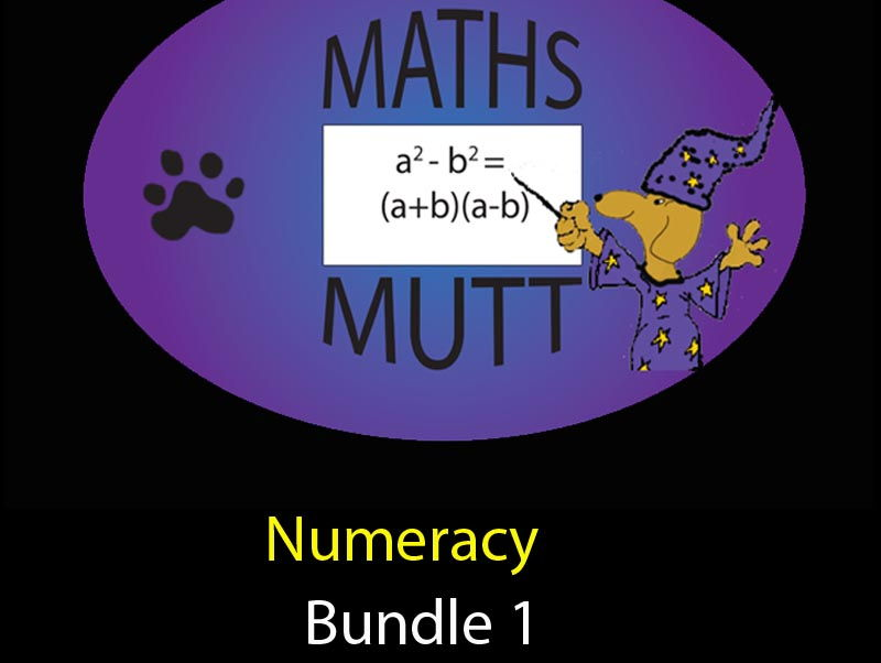 Numeracy Bundle 1