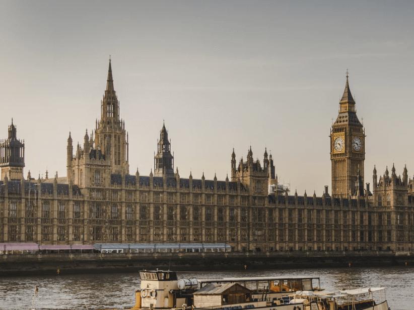 Parliament and Executive relationship AQA